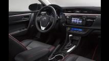 Toyota Corolla reestilizado pode estrear nos próximos dias em Detroit