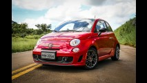 Esportivada CARPLACE: Civic Si, 500 Abarth, Swift Sport, Cooper S e DS3
