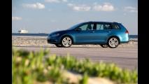 Confirmada para o Brasil, VW Golf Variant chega aos EUA por US$ 21,4 mil