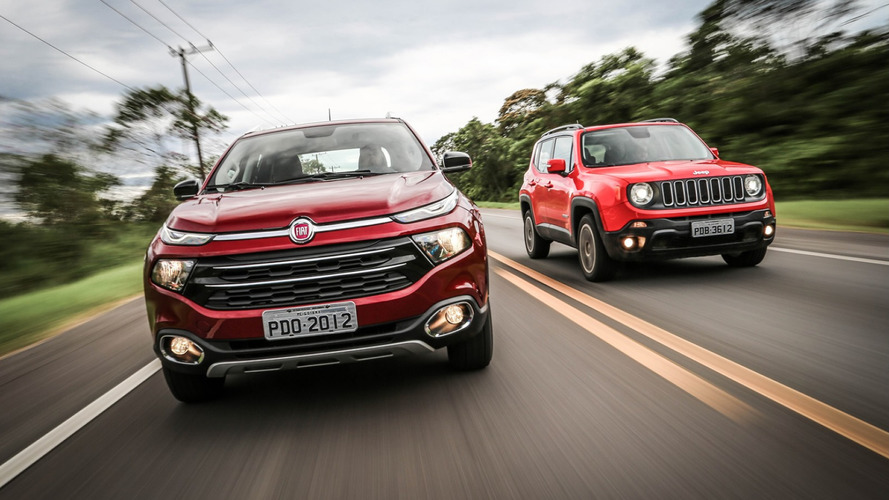 Lista - Os SUVs e picapes a diesel mais baratos do Brasil