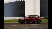 Honda vai destinar 65% da produção do HR-V na Argentina para o Brasil