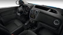 Dacia Dokker / Lodgy Stepway