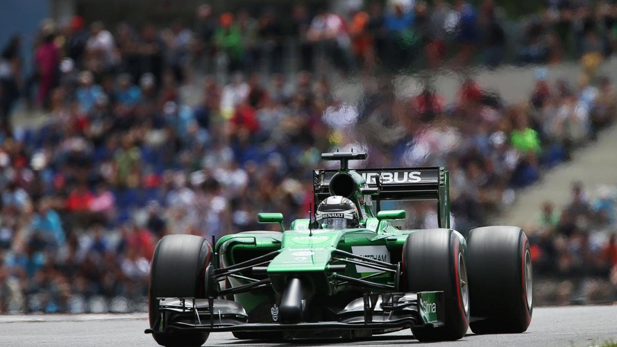Kolles returning to F1 with Caterham - report