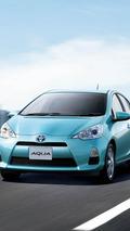 Toyota Aqua, 800, 26.12.2011