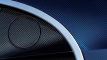 Bugatti Chiron, Quail etkinliği