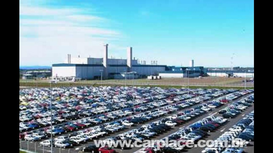 Novembro: Dados da Fenabrave mostram queda de 22,2% nas vendas de veículos