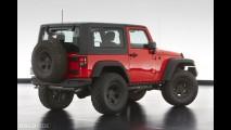 Jeep Wrangler Slim