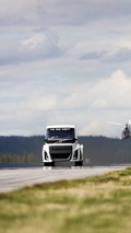Volvo FH The Iron Knight