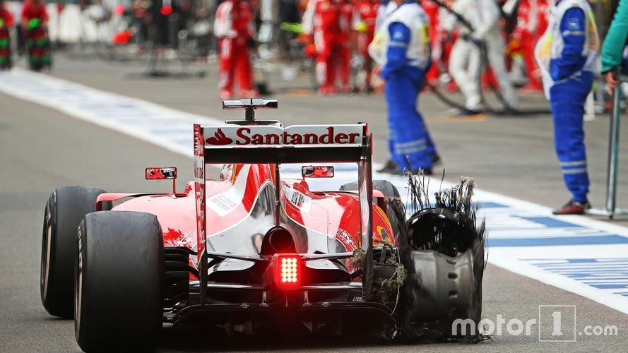 Pirelli to test prototype stronger tyres