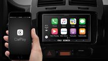 Alpine  iLX-107 Apple CarPlay Receiver