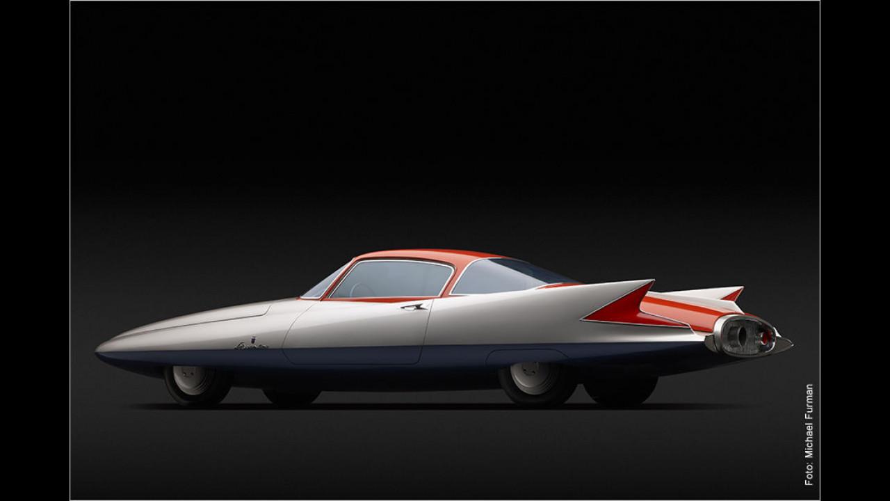 Chrysler Streamline X
