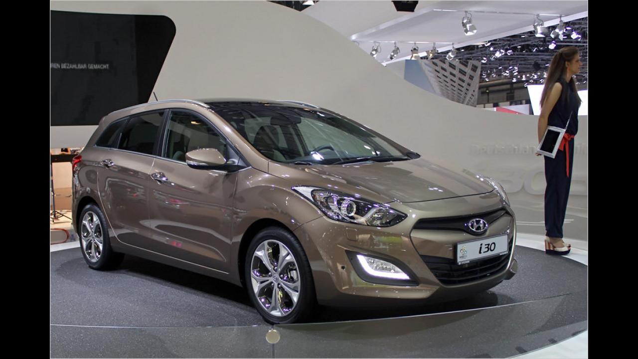 Hyundai i30cw