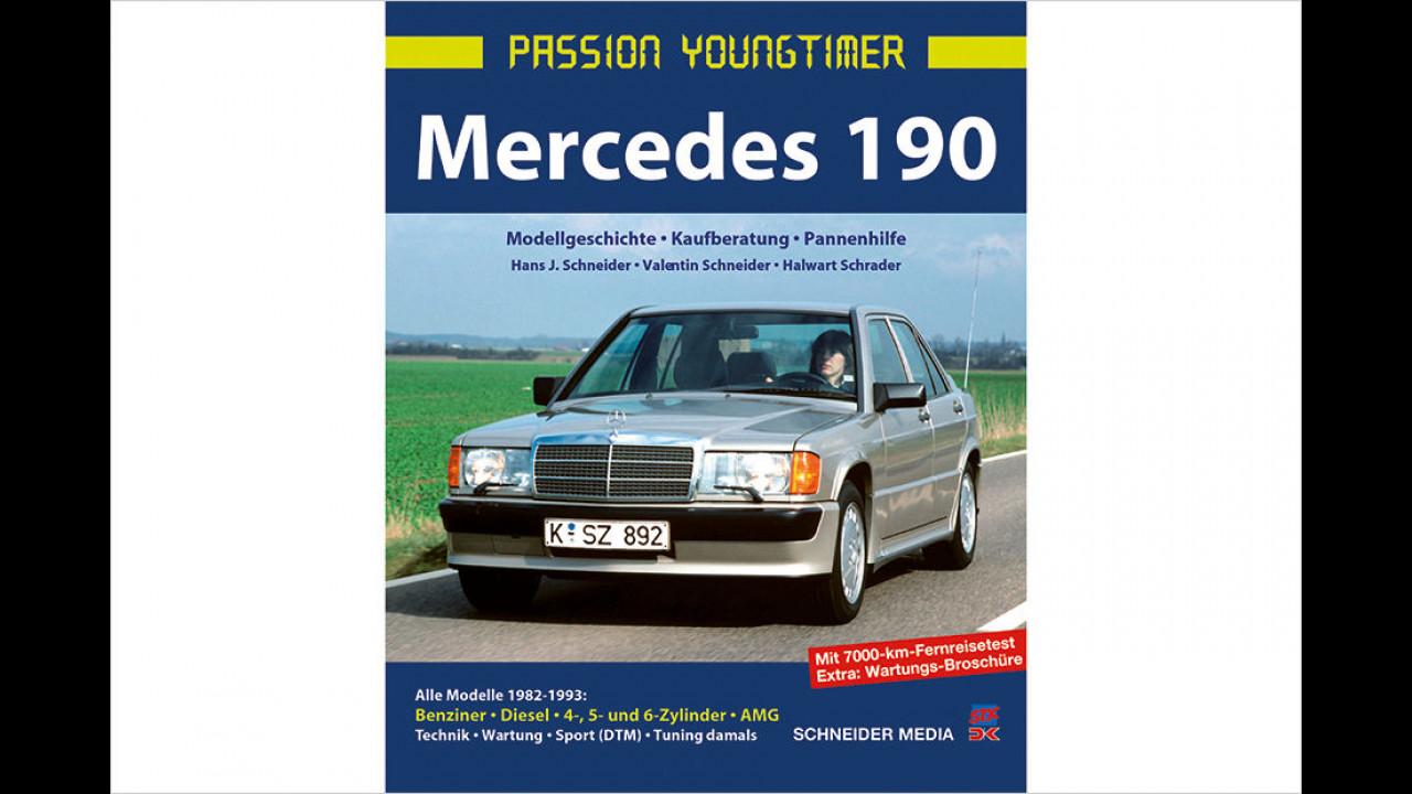 Schneider/Schrader: Mercedes 190