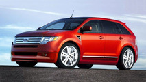 Ford Edge by 3dCarbon
