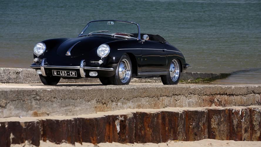 Porsche, tanti auguri per i tuoi 70 anni