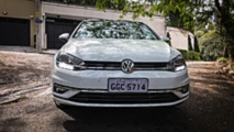 VW Golf 200 TSI 2018