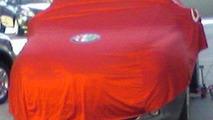 Alfa Romeo Junior?