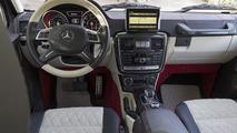 2013 Mercedes-Benz G 63 AMG 6x6