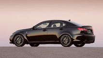 Lexus IS F 25.9.2013