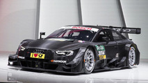 2014 Audi RS 5 DTM live in Geneva