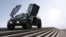 Kia Niro concept 29.08.2013