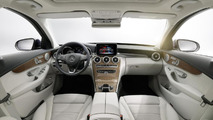 2015 Mercedes C-Class pricing announced (US)