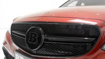 Brabus 850 6.0 Biturbo based on the Mercedes E63 AMG