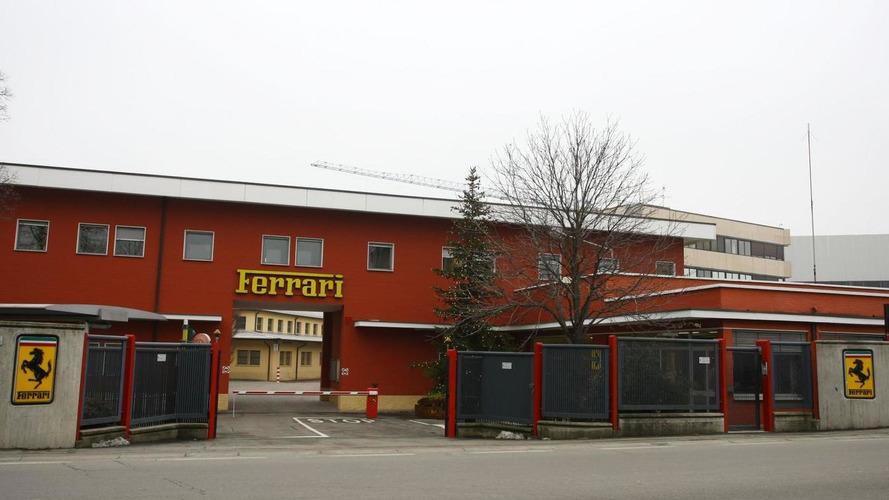 Ferrari to build new F1 factory - report