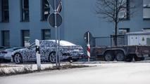2020 Audi S6 spy photo