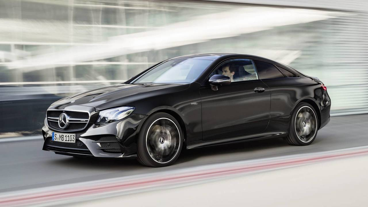 2018 mercedes amg e53 coupe and cabriolet photos. Black Bedroom Furniture Sets. Home Design Ideas