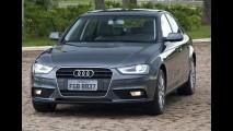 Audi A4 Attraction perde motor 2.0 TFSI e fica quase R$ 5 mil mais caro