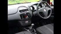 Novo Fiat Punto Evo tem preço inicial equivalente a R$ 17 mil na Índia
