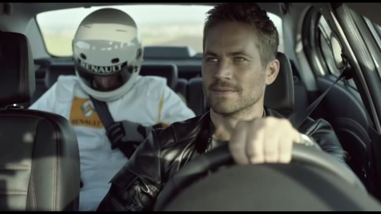 VÍDEO: Renault traz ator de Velozes e Furiosos para divulgar o esportivo Fluence GT