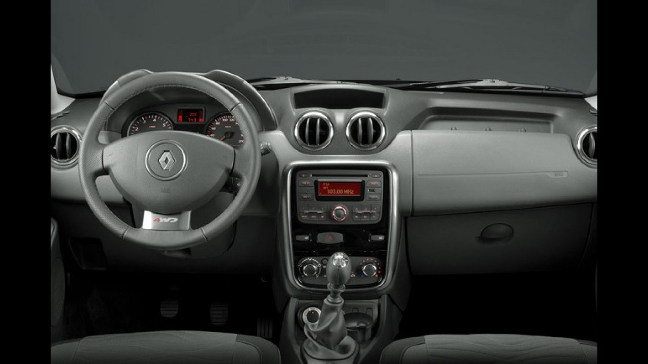Buenos Aires: Renault Duster para o mercado brasileiro é revelado oficialmente