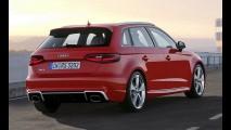 Te cuida, A45 AMG! Audi revela RS3 Sportback com motor TFSI de 372 cv