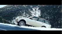 VÍDEO: Comercial do novo Range Rover