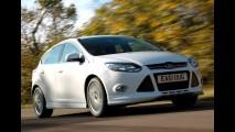 Esportivo: Ford lança Focus Zetec S 2012 com motor 1.6 Turbo de 177cv no Reino Unido