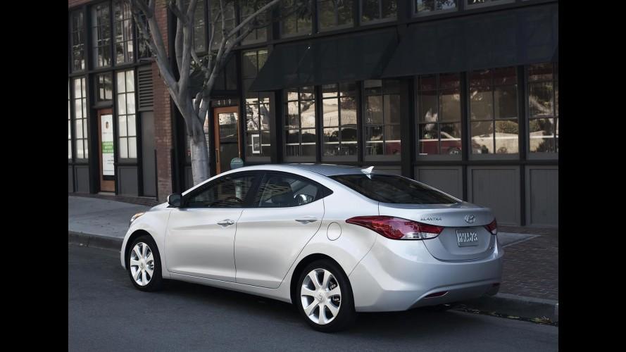 Canadá, maio: Hyundai Elantra é o automóvel mais vendido