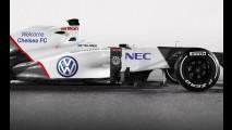 Volkswagen planeja montar super equipe para entrar na Fórmula 1
