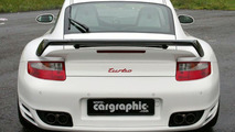 Cargraphic 997 Turbo RSC 3.8