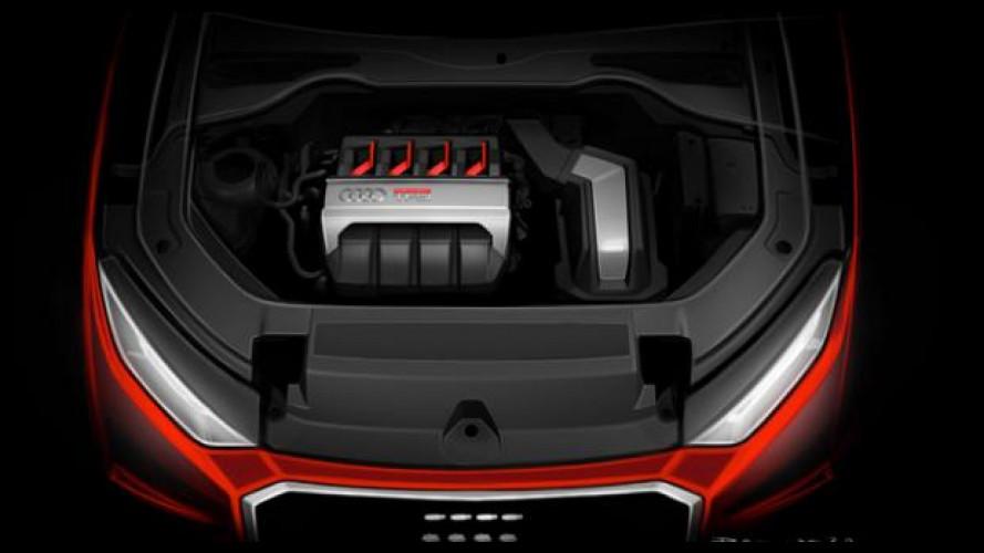 Audi A4, con il nuovo 2.0 TFSI farà 20 km/l
