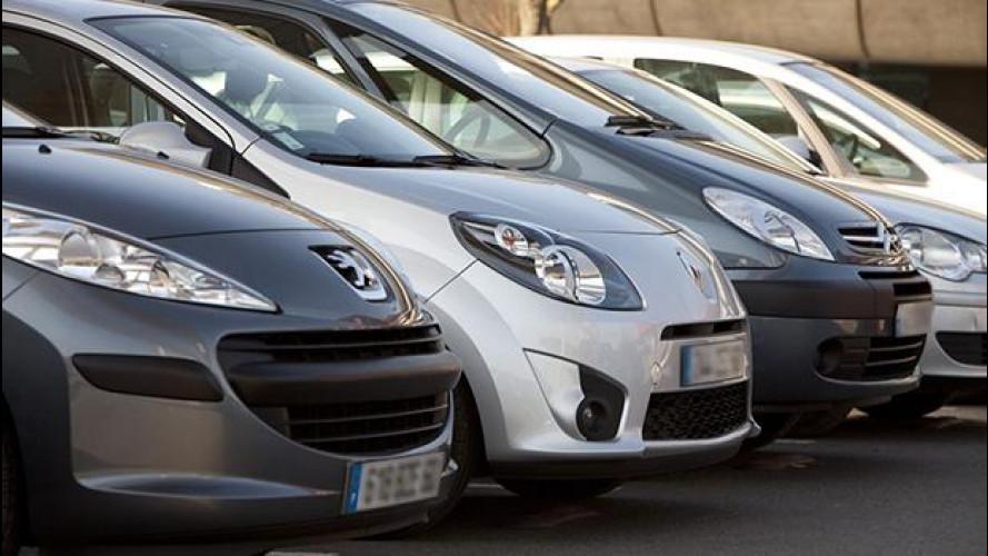 Bonus fiscale per i veicoli aziendali