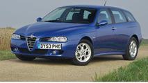 Alfa Romeo 156 Sportwagon (2000)