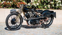 Brough Superiors at Sotheby's Auction