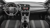 2017 Honda Civic Si Sedan: First Drive