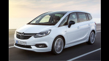 Ein neues X von Opel