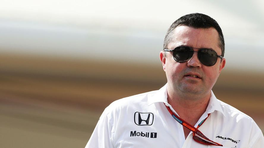 Eric Boullier, le Français qui veut redresser McLaren F1