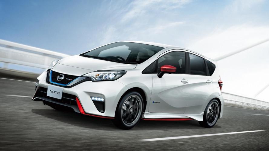 Nissan fará estreia global do Note e-Power após derrotar Prius