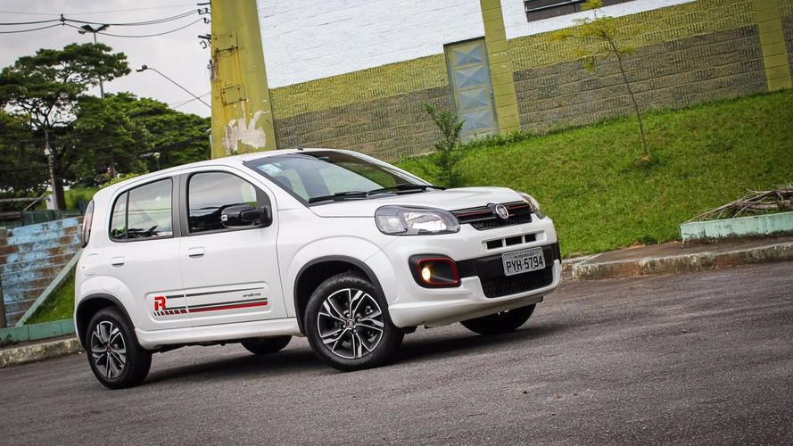Fiat convoca 150 mil unidades de Argo, Mobi e Uno por seta defeituosa