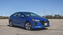 2017 Hyundai Ioniq Electric Review